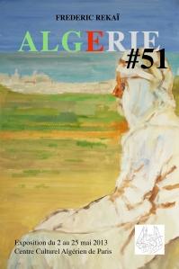 Algerie 51 couv