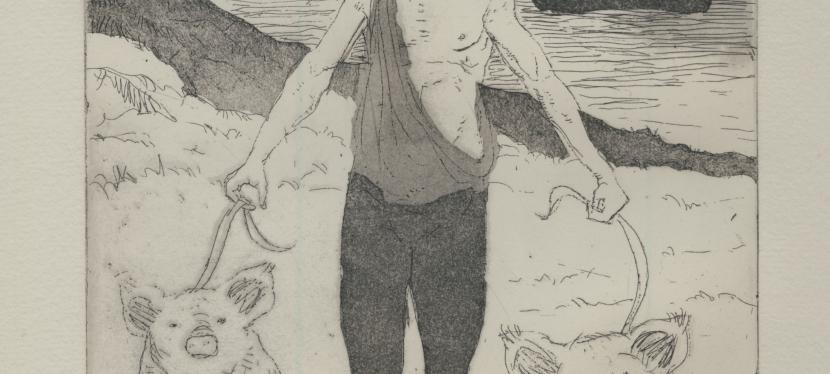 Petite mythologie illustrée(2)